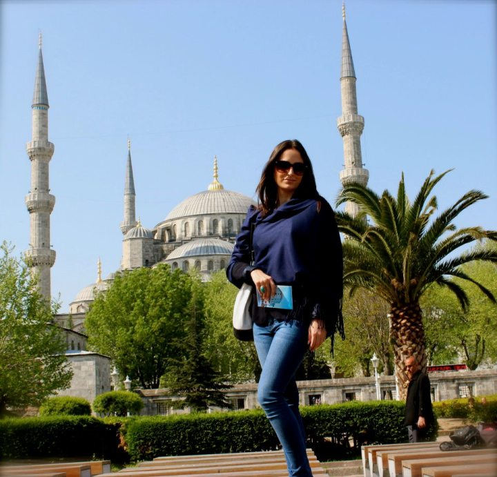 Adri Istambul