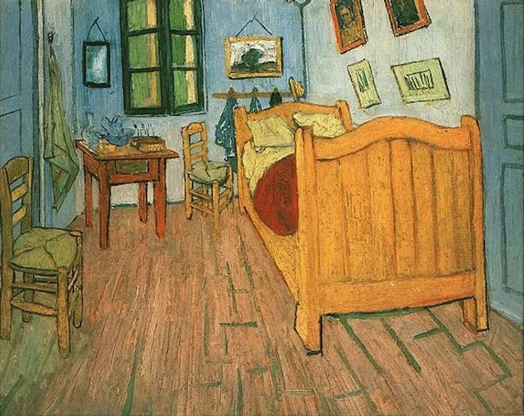 Camera_da_Letto_Vincent_van_Gogh