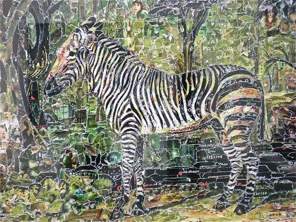 Vik-Muniz-classical-painting-1