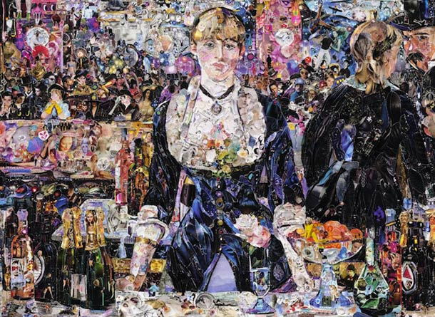 Vik-Muniz-classical-painting-10