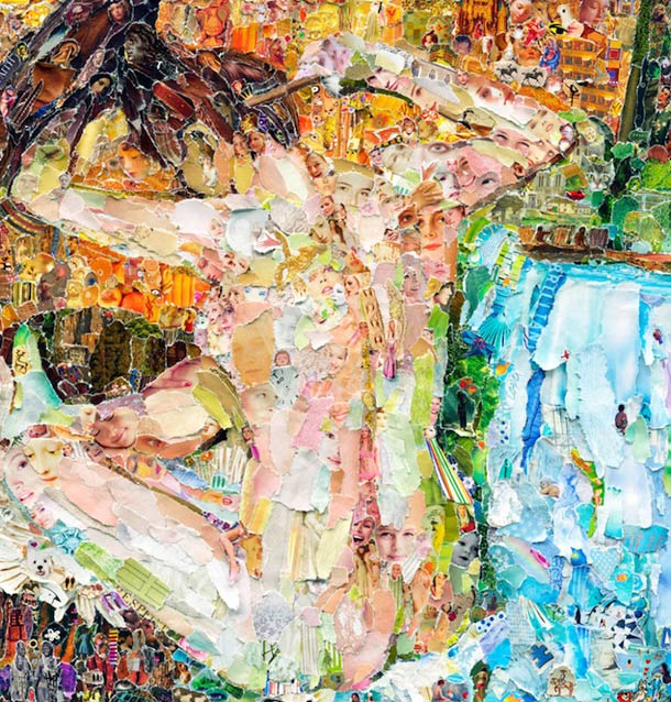 Vik-Muniz-classical-painting-2