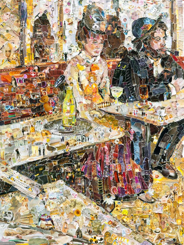 Vik-Muniz-classical-painting-3
