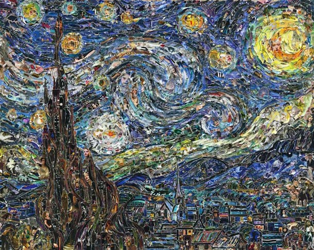 Vik-Muniz-classical-painting-4